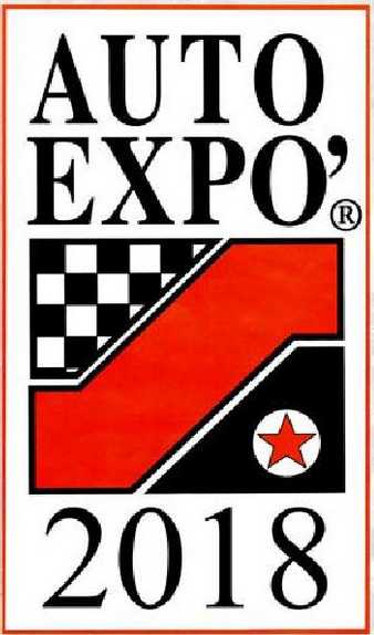 Auto Expo 2018 Pistoia