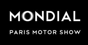 Motor Show Paris 2018