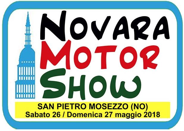 Novara Motor Show 2018