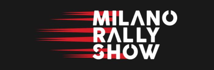 Milano Rally Show 2018
