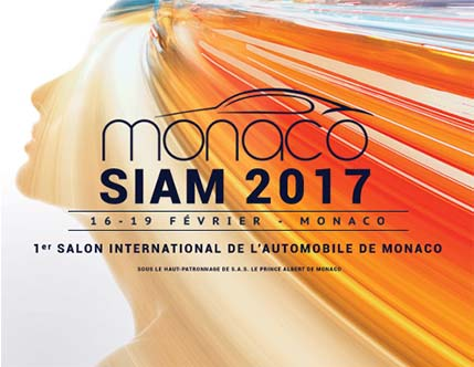 Logo Siam 2017