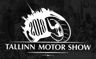 Tallin Motor Show 2018