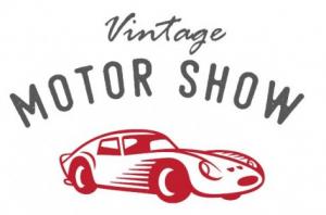 Vintage Motor Show Lugano 2018