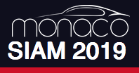 Monaco SIAM 2019