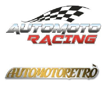 Automotoretrò e Automotoracing Torino 2019
