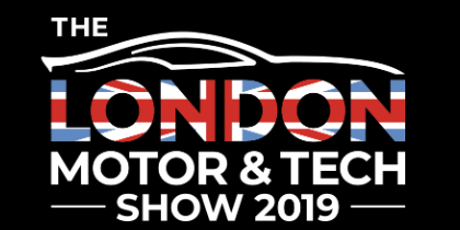 London Motor and TECH 2019