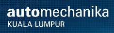 Automechanika Kuala Lampur 2019