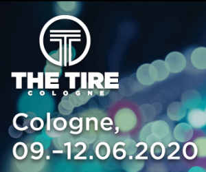 The Tire Cologne 2020