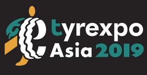 Tyrexpo Asia 2019