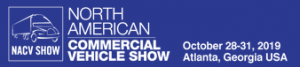North America Commercial Vehicle Show 2019
