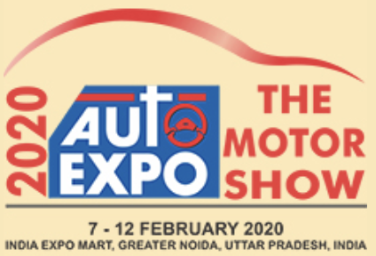Auto Expo India 2020