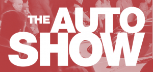 The Auto Show Montreal 2020