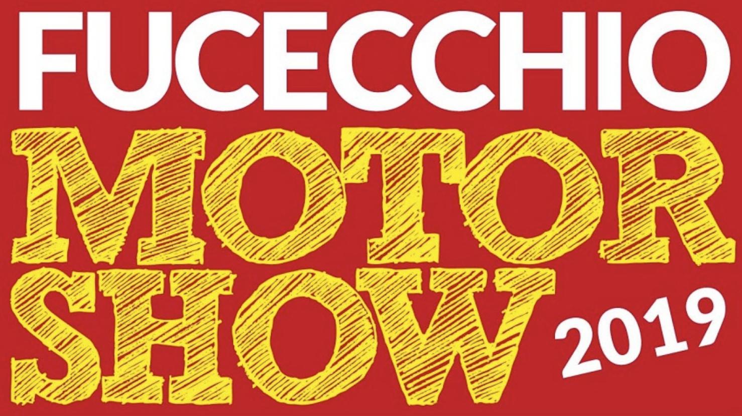 Fucecchio Motor Show 2019