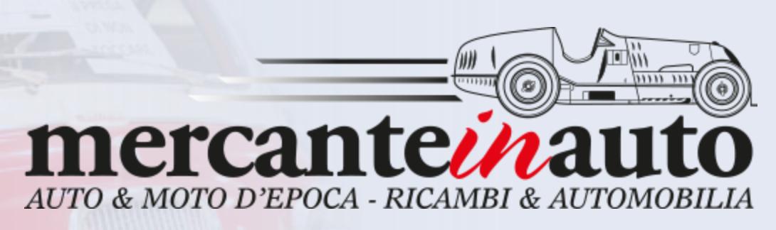 Mercanteinauto Parma 2019