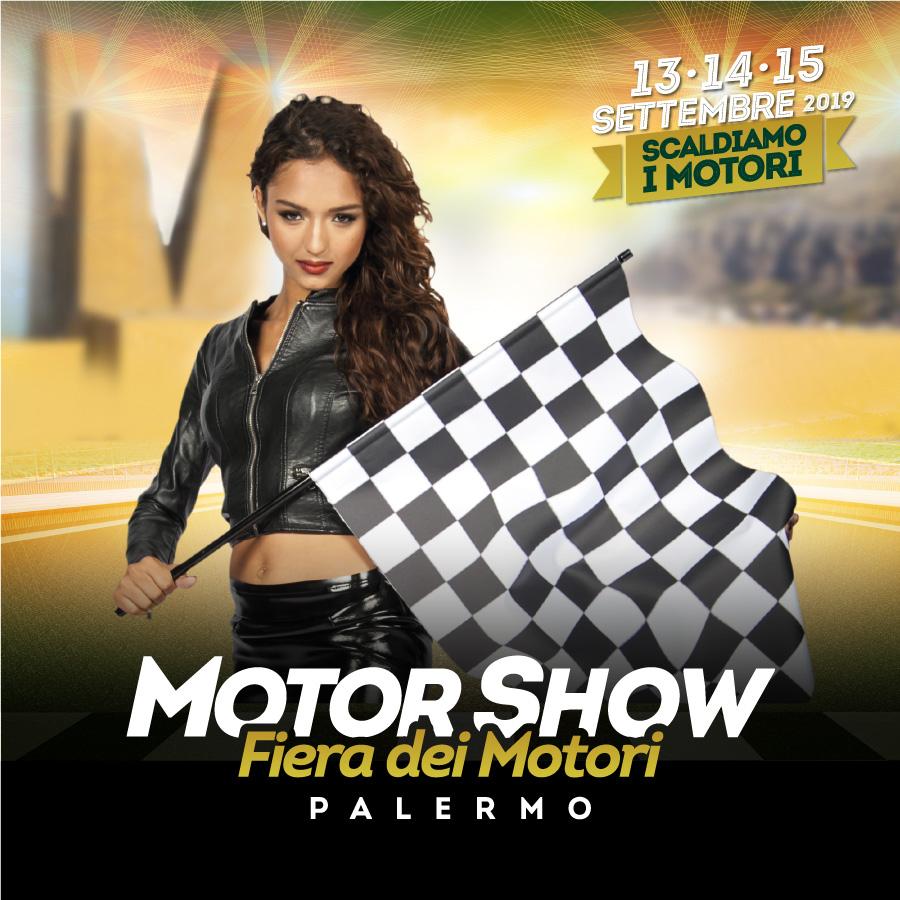 Motor Show Fiera dei Motori Palermo 2019