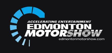 Edmonton Motorshow 2020