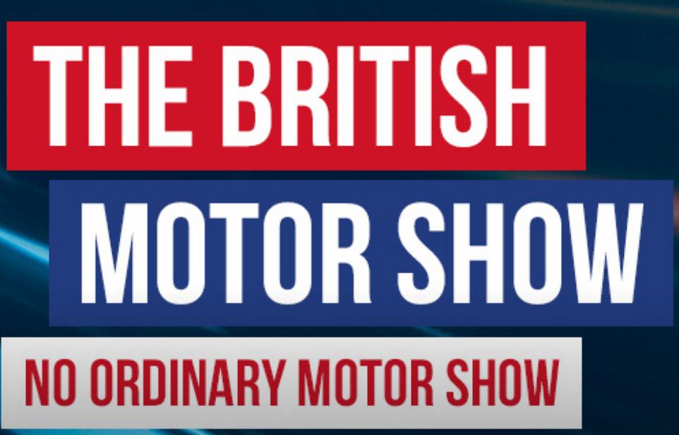 British Motor Show 2020