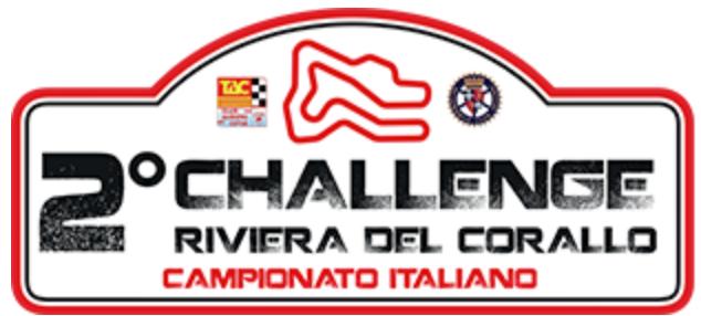 Challenge Riviera Corallo 2019