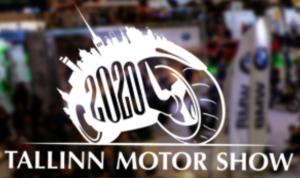 Tallin Motor Show 2020
