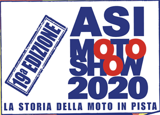 ASI Motoshow 2020