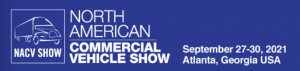 North American Commercial Vehicle Show Atlanta 2021