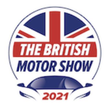 The Britsh Motor Show 2021