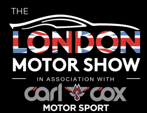 The London Motor Show 2021