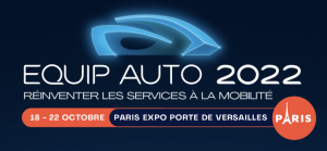 Equip Auto 2022
