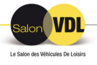 Salon des Véhicules de Loisirs 2021