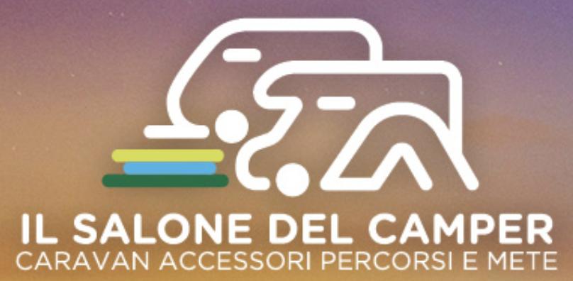 Salone del Camper Parma 2021