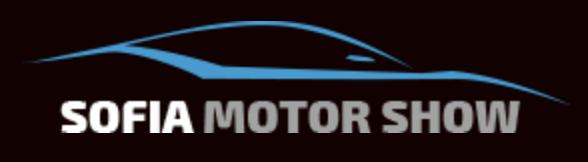 Sofia Motor Show 2021
